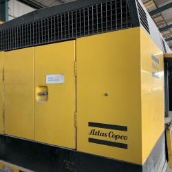 Atlas Copco PTS 1500